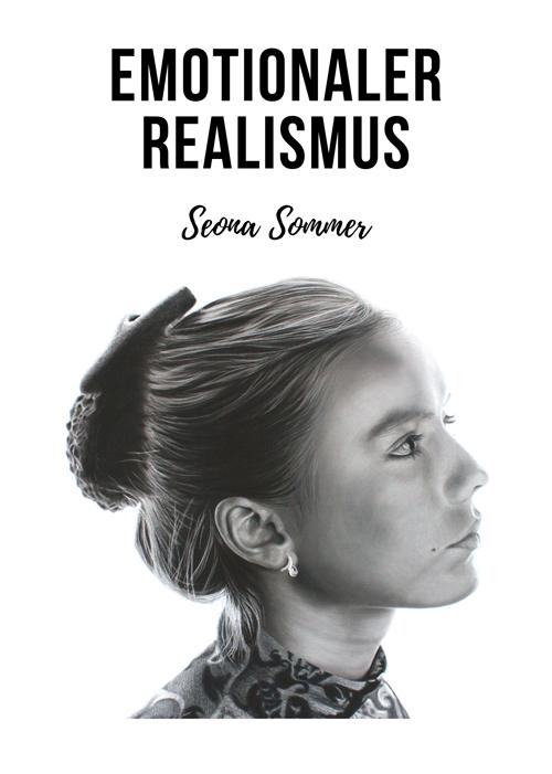 Titel Cover Katalog Emotionaler Realismus